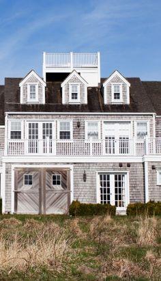 A charming home for the perfect island getaway- Nantucket, Massachusetts