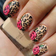 jhoanzings #nail #nails #nailart