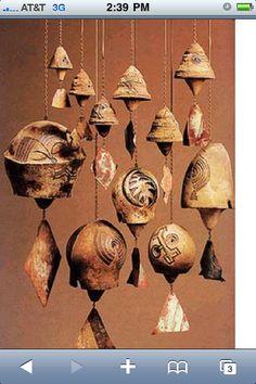 Pin By Arcosanti Cosanti On Bells Bells Bells Pinterest