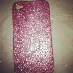 DIY iPhone case :)