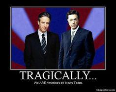 America's #1 News Team (seriously)