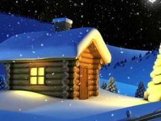 Waltz of the Snowflakes - The Nutcracker by Tchaikovsky Animation