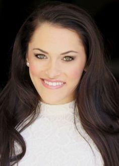 Ereka Lambe, Miss Desert Vista 2014