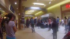 Lancaster Mall Dance-Off