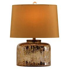 Pelham Ribbed Lamp @flea_pop