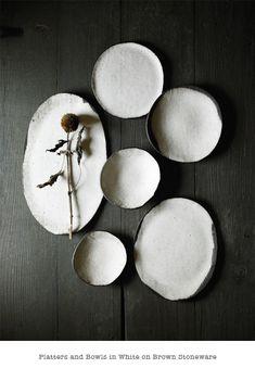 Ceramics by Michel Michael
