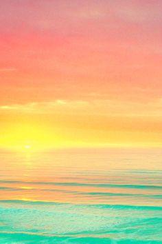 Calm Beach ❤️