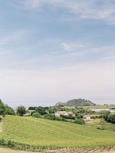 Basque Country, Gipuzkoa, Getaria , Hotel Iturregi
