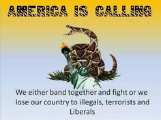 **Calling American Patriots!!!**