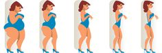Lose the extra weight and be at your best