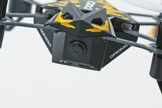 Dromida™ KODO 90mm Micro Quadcopter RTF w/Cameran