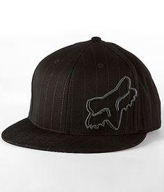 flat bill hats :)