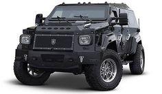 Knight XV SUV