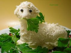 holiday, food, easter butter, lambs, butter lamb, families, comfi cuisin, blog, cake pans