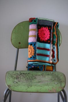 ~inspiration~ Other Pinner noted: woolly winter weather by wood & wool stool, via Flickr