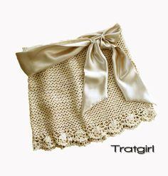 CROCHET BATHING SUIT PATTERNS | Crochet Patterns