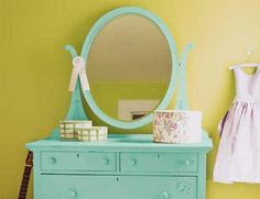 best ways to use up leftover paint...