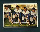 Dodgers' Sluggers '57