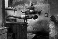 Vintage Fitness white photographi, bodi, male yoga, documentari photographi, india, martial art, tomasz gudzowati, shaolin monk, beauti yoga