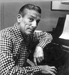 Hoagy Carmichael - Bloomington, IN - composer