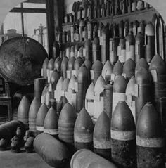 Munitions captured from the Chinese Boxers and imperial Qing forces during China's Boxer Rebellion, 1898-1900.
