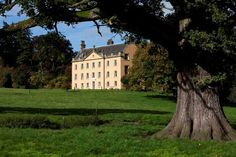 Gargunnock House, Nr Stirling, Central Scotland--Landmark Trust website