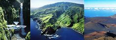 Helicopter Tours of Maui