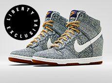 Nike Liberty X