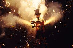 Guy Fawkes Effigy for Bonfire Night