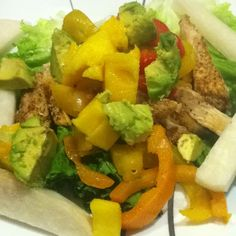 Best chicken fajitas whole30 recipe
