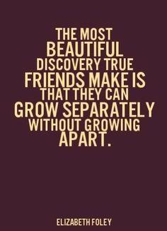 So true @Jennifer Caulkins-Magoffin ... Grown up together and never apart