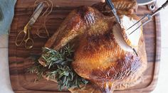 Really simple turkey