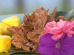 Kalua pork recipe (a homemade cheat to mimic the earth-roasted luau style Hawaiian pig)