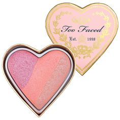 Too Faced Sweethearts Perfect Flush Blush #Sephora #ValentinesDay #gifts #makeup #blush