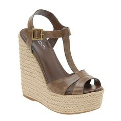 SPINEY - women's wedges sandals for sale at ALDO Shoes.