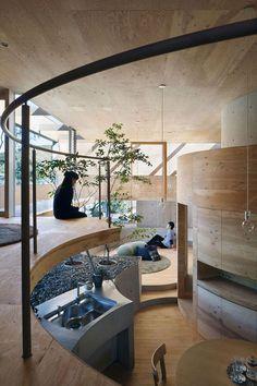 UID Architects, Japan.