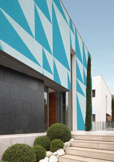 La Boheme: Wall & Deco Outdoor Wallpaper
