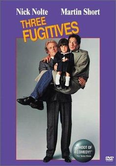 Martin Short is so funny.....and Nick Nolte is his perfect foil.