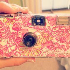 lilly camera