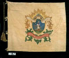 1st State Colors (Regimental), 30th Massachusetts Infantry