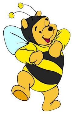 Pooh bee