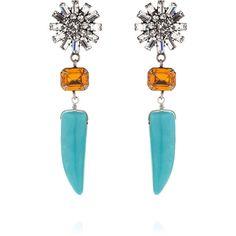 DanniJo Estrella Earrings