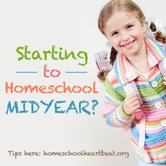 Are you—or someone you know—thinking about pulling your student out of public school, but not sure how to get started homeschooling in the middle of a term? This week, an HSLDA attorney and an HSLDA educational consultant join host Mike Smith on Home School Heartbeat with all the information you need to start now!