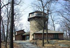 The Water Tower House, Tuxedo, NY