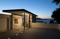 B House by Bruce Stafford Architects - A project by Bruce Stafford Architects