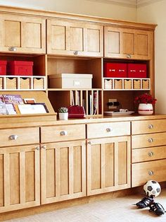 mudroom - laundry on Pinterest