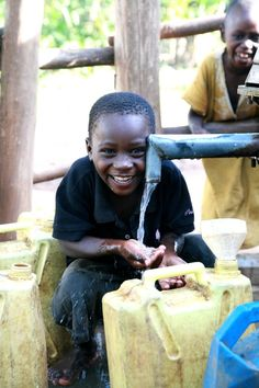 Dirty water is the number one reason why children around the world are malnourished. http://causelife.org/