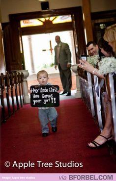 #pageboy photo ... Groom's Wedding Guide ... https://itunes.apple.com/us/app/the-gold-wedding-planner/id498112599?ls=1=8 ♥ The Gold Wedding Planner iPhone App ♥
