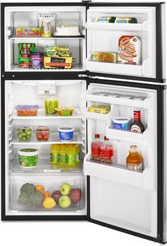 Apartment Size Fridge On Pinterest Refrigerators