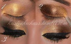 eye makeup, eyemakeup